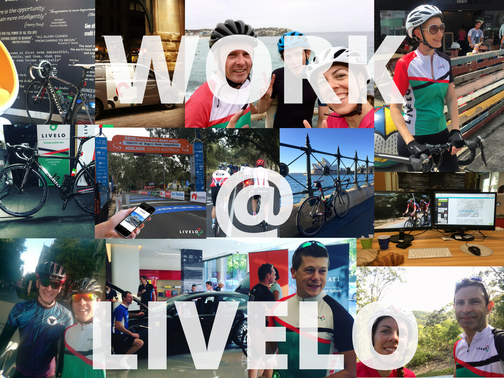Work at Livelo Hiring Road Bike Rental