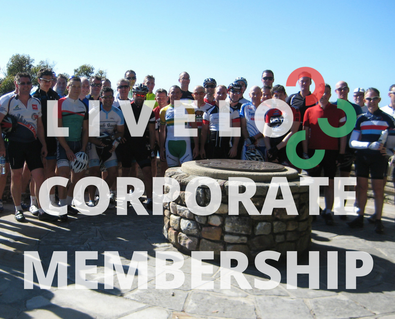 Livelo Corporate Membership Road Bike Rental Rent and Booking Hire