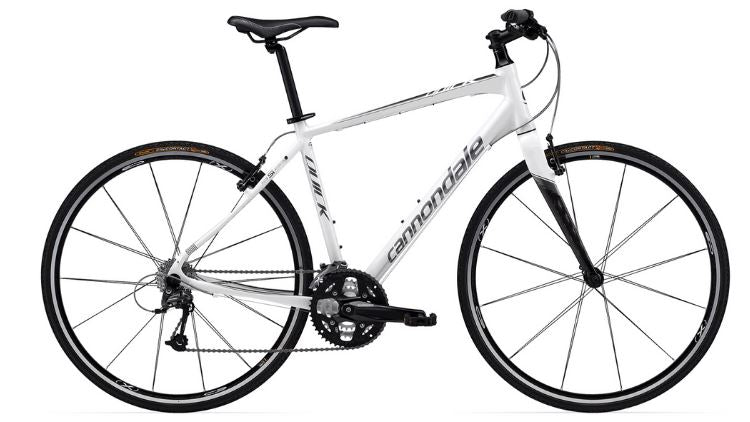 Cannondale Quick - 1 Month Rental - Sydney