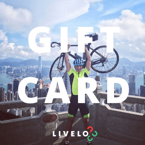 Livelo Gift Certificate