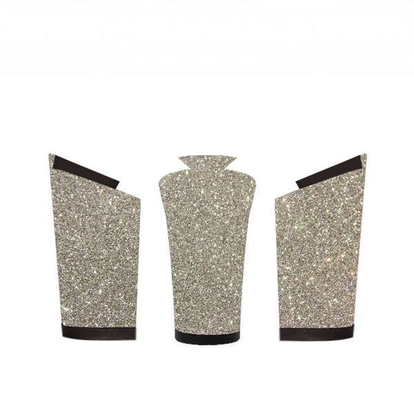DENIS Glitter Silver (Couture Collection)