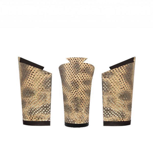 DENIS Sahara Fauve / Gold (Couture Collection) (FINAL SALE)