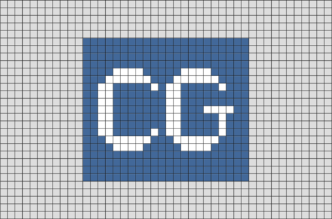 The Carlyle Group Pixel Art