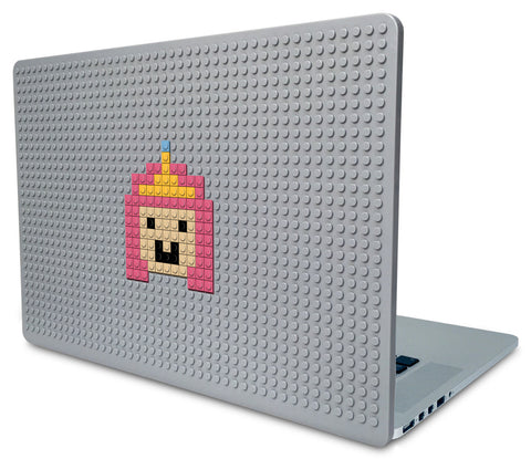 Adventure Time Princess Bubblegum Laptop Case