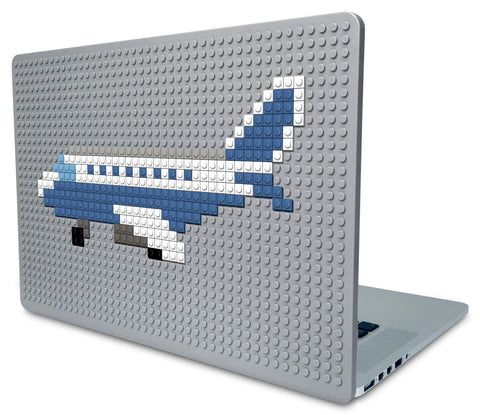 Airplane Laptop Case