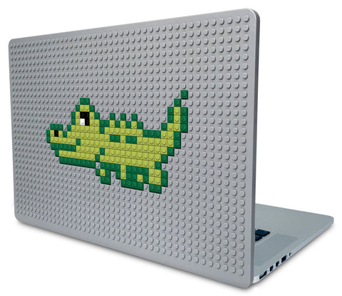 Alligator Laptop Case