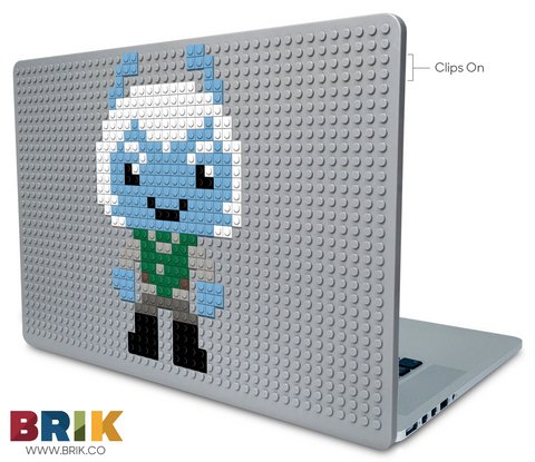 Andorian Laptop Case