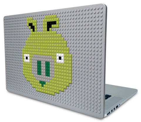 Angry Birds Pig Laptop Case
