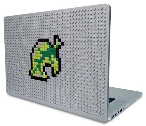 Animal Crossing New Leaf Laptop Case