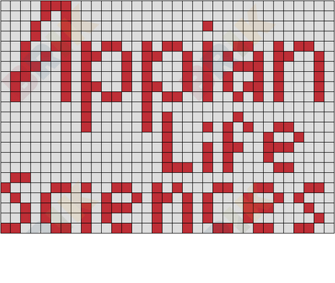appian life sciences brik book lite red and white