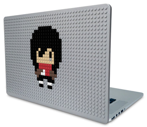 Attack on Titan Mikasa Laptop Case