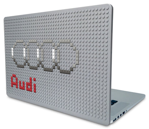 Audi Laptop Case