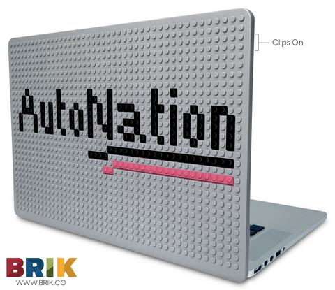 AutoNation, Inc. Laptop Case