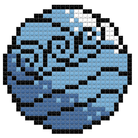 Avatar Last Airbender Water Tribe Symbol