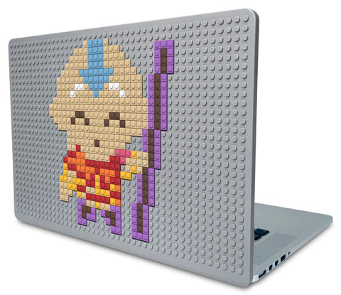 Avatar Laptop Case