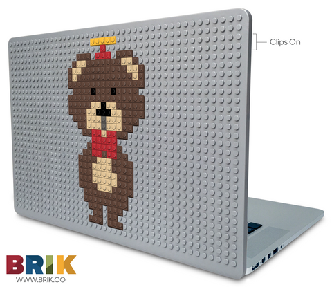 Baby Bear Laptop Case