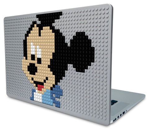 Baby Mickey Laptop Case