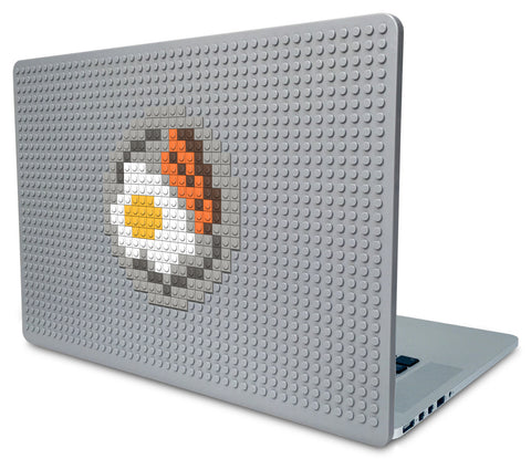 Bacon and Eggs Laptop Case