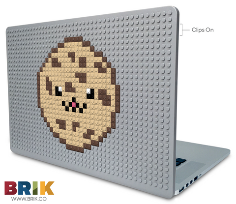 Bake Cookies Day Laptop Case