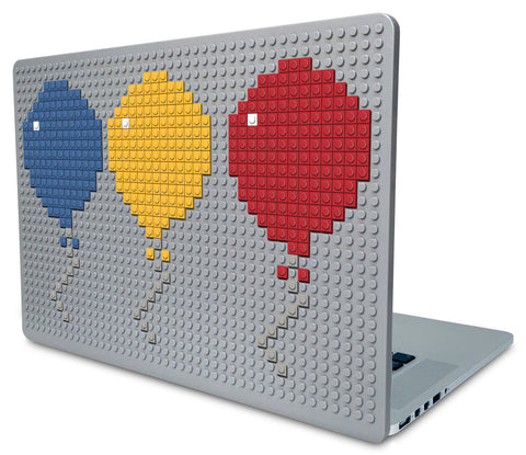 Balloons Laptop Case