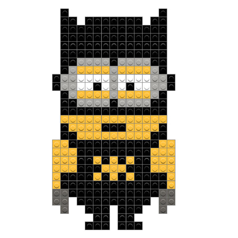 Batman Minion