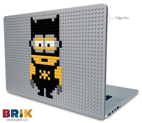 Batman Minion Laptop Case