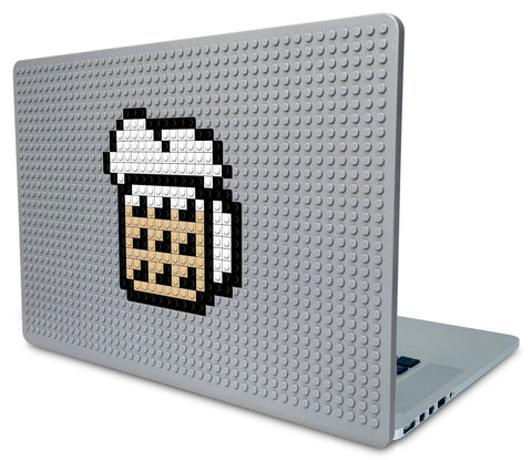 Beer Mug Laptop Case