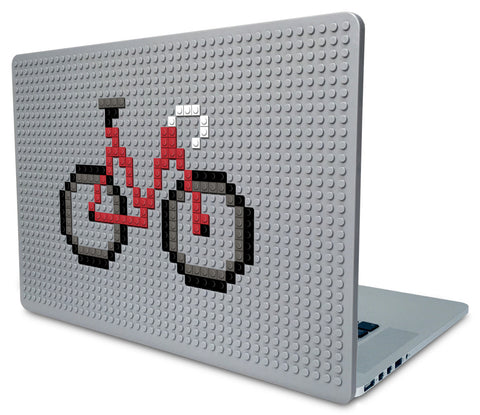 Bicycle Laptop Case