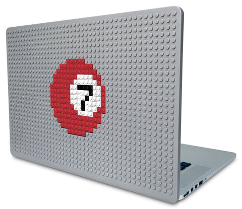 Billiard Ball Laptop Case
