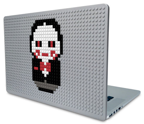 Billy the Puppet Laptop Case