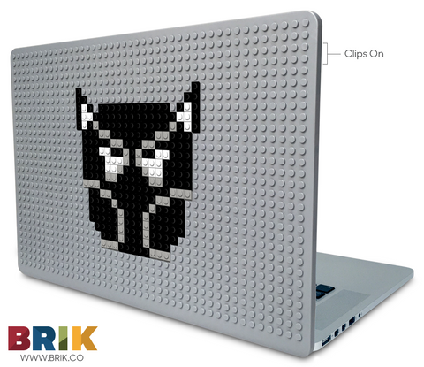 Black Panther Laptop Case