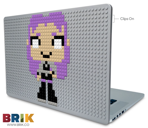 Blackfire Laptop Case