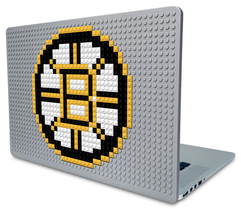 Boston Bruins Laptop Case
