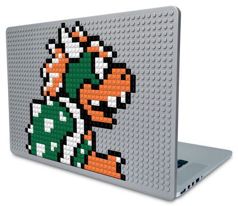 Bowser Laptop Case
