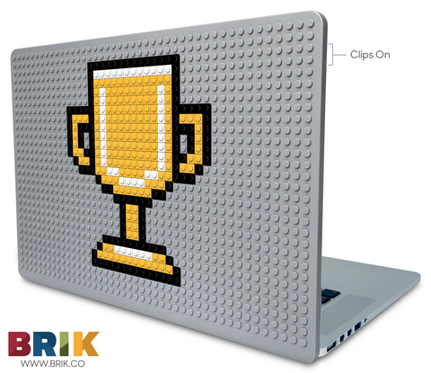 Brik Trophy Laptop Case