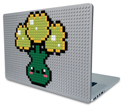 Broccoli Laptop Case