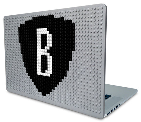 Brooklyn Nets Laptop Case