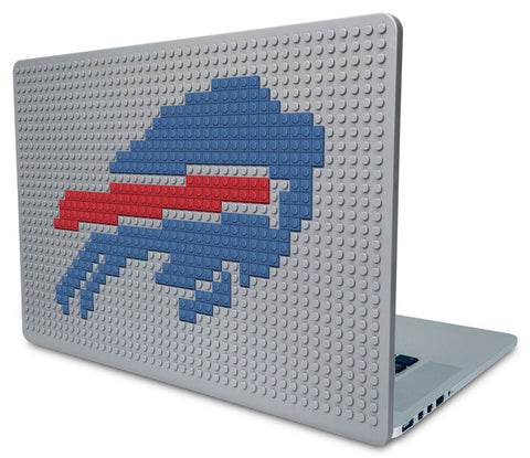 Buffalo Bills Laptop Case