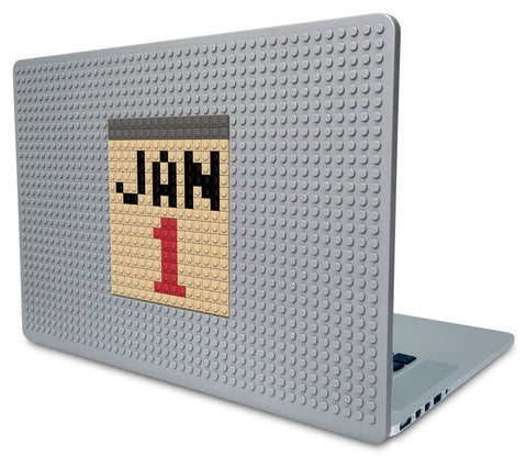 Calendar Laptop Case