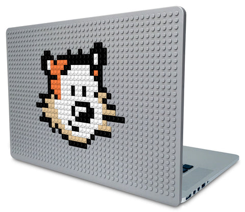 Calvin and Hobbes Laptop Case