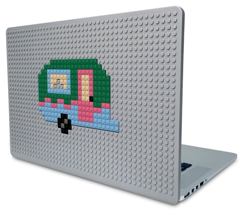 Camper Laptop Case