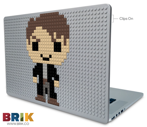 Captain Jack Harkness Laptop Case