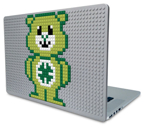 Care Bear Good Luck Bear Laptop Case