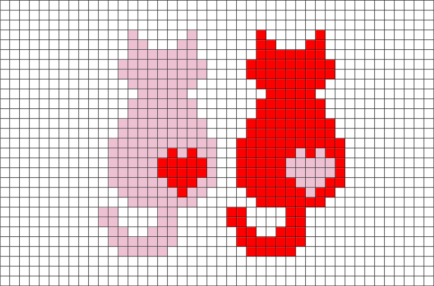 1000 images about pixel art on pinterest perler bead patterns old school and icons. Black Bedroom Furniture Sets. Home Design Ideas