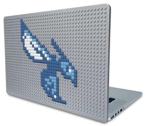 Charlotte Hornets Laptop Case
