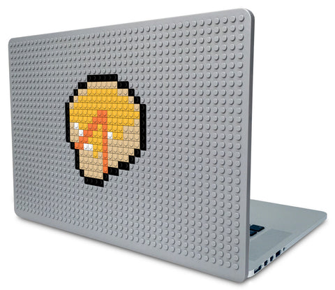 Cheese Laptop Case