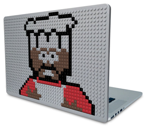 Chef Laptop Case