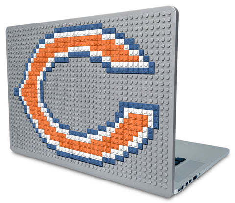 Chicago Bears Laptop Case
