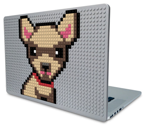 Chihuahua Laptop Case