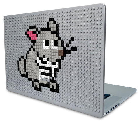 Chinchilla Laptop Case